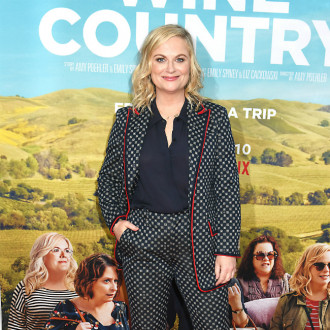 Amy Poehler is happy to represent real-life mums in Moxie