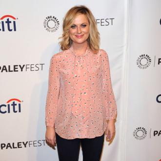 Amy Poehler Loves 'Juicy' Relationships