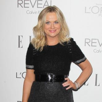 Amy Poehler's Topless Treat