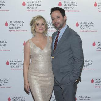 Amy Poehler splits from Nick Kroll