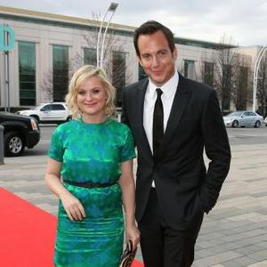 Amy Poehler And Will Arnett Split
