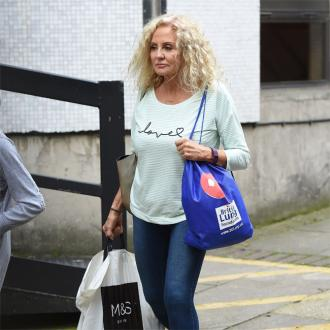 KAtie Price's mother applies for drug trial