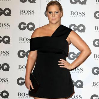 Amy Schumer: I'm 'what Hollywood calls very fat' but 'I feel sexy'