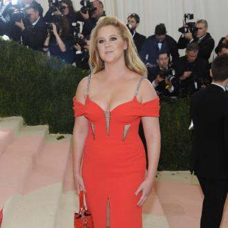 Amy Schumer's 'exhausting' famous pals