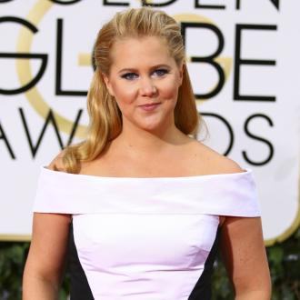 Amy Schumer won't starve herself