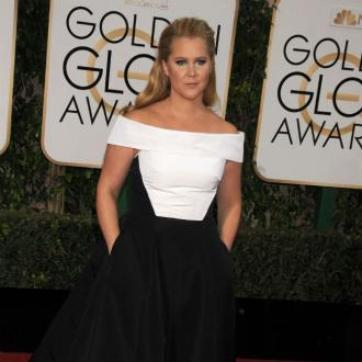 Amy Schumer's 'smart' marriage idea
