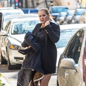 Amy Schumer sympathises with Meghan Markle
