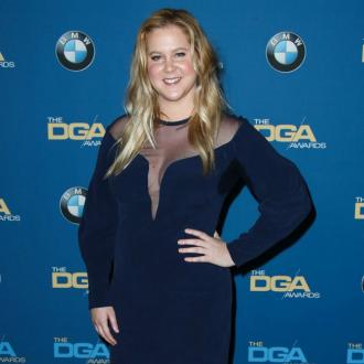 Amy Schumer won't get pregnant again