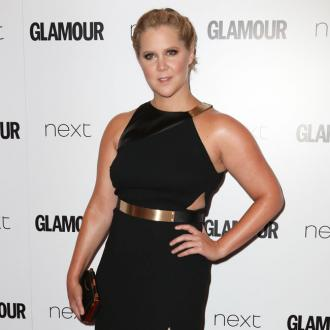 Amy Schumer's 'Inappropriate' Star Wars Shoot