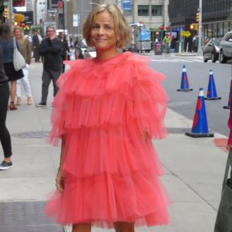 Amy Sedaris to voice new character in The Lion King