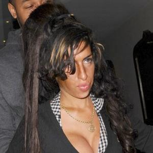 Amy Winehouse's Man Mystery