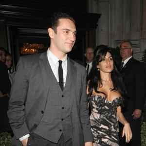 Amy Winehouse's Caring New Man