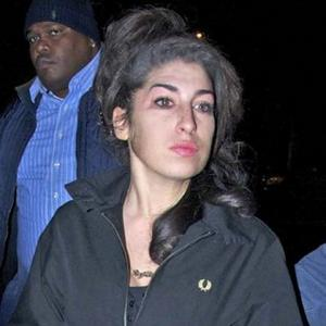 Amy Winehouse Treated For Food Poisoning