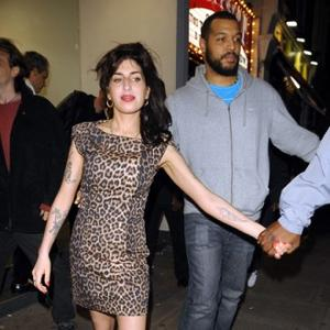 Amy Winehouse's Family Left 'Bereft' By Her Death