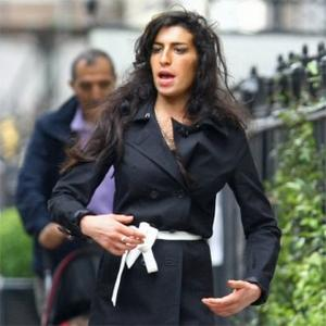 Amy Winehouse Tracks To Be Used For James Bond?