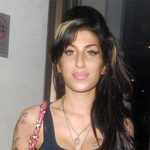 Amy Winehouse Planned Supergroup