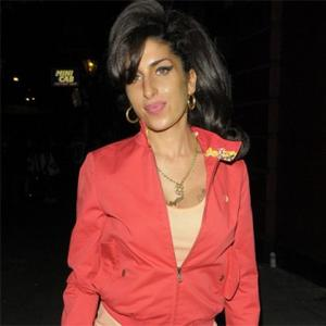 Amy Winehouse In Charge Of All Her Own Material