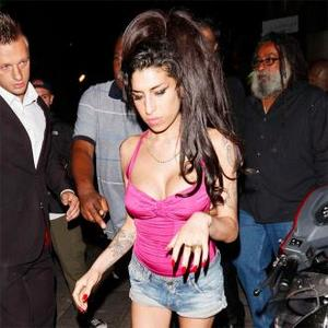 Amy Winehouse Having 'Best Time' Before Death