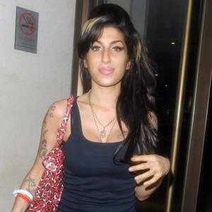 New Track Featuring Amy Winehouse Surfaces