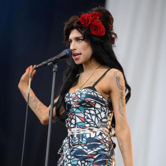 Amy Winehouse biopic confirmed