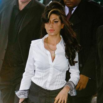 Amy Winehouse Biopic Being Made