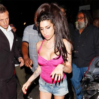 Amy Winehouse biopic will 'never' happen