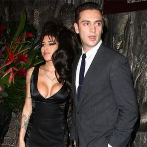 Reg Traviss Out With Ex