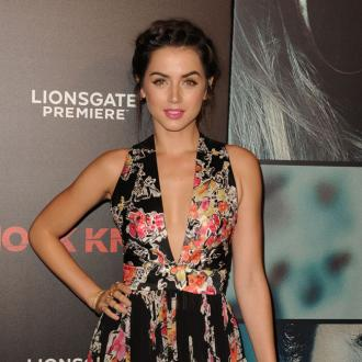 Ana de Armas joins cast of the Wasp Network