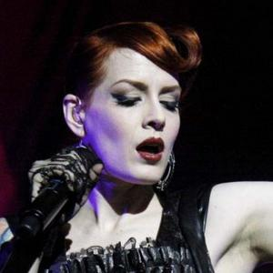 Ana Matronic Not Keen On Flashing Flesh