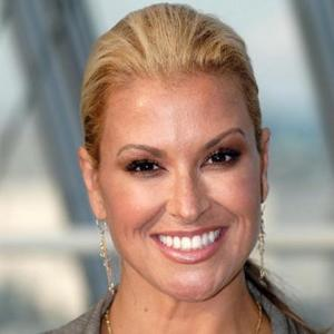 Anastacia Happy With Botox