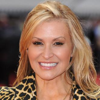 Anastacia Diagnosed With Cancer Again