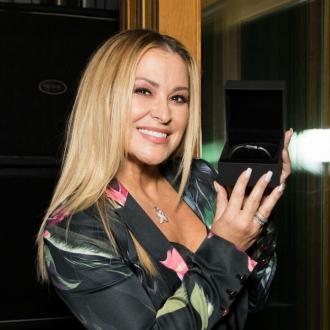 Anastacia struggled to fit in
