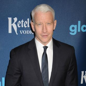 Anderson Cooper wanted son to have two parents