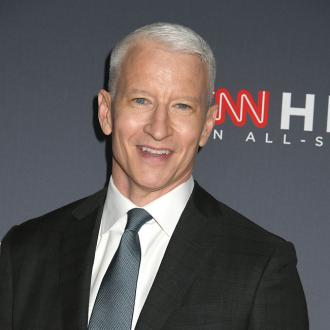 Anderson Cooper's life has begun with son