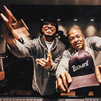 Anderson.paak Album Finished