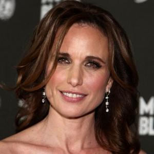 Andie Macdowell Didn't Want Daughters To Be Actresses