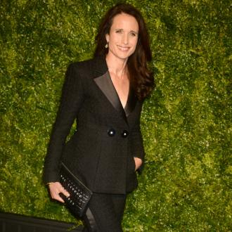 Andie Macdowell Says Nudity Is 'Artistic'