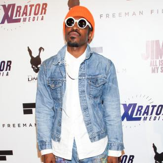 Andre 3000 wants to quit the music industry