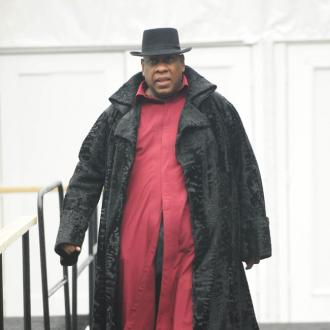 Andre Leon Talley: Fashion Industry Can Be Racist