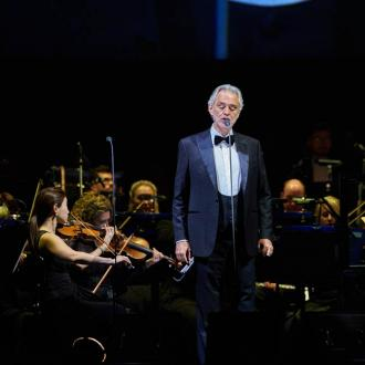 Andrea Bocelli and Beverley Knight duet on Time To Say Goodbye