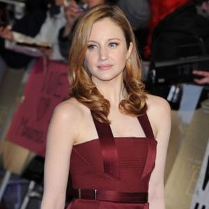 Andrea Riseborough To Star In New Cruise Movie