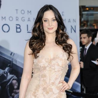 Andrea Riseborough: Fame is odd