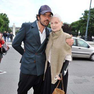 Dame Vivienne Westwood criticises female designers