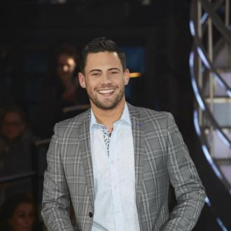 Andrew Brady Claims Caroline Flack Split 'Saved His Life'