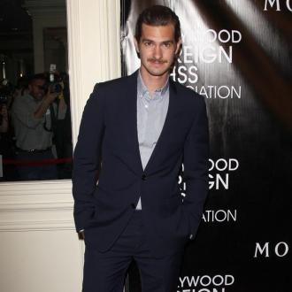 Andrew Garfield still feels insecure