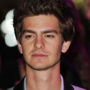 Andrew Garfield's Spider-man Shock