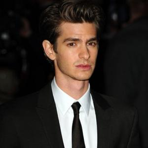 Andrew Garfield's Naked Spider-man Celebration
