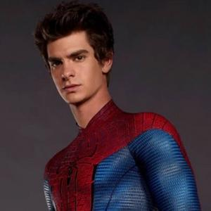 Andrew Garfield Dices With Death On Spider-man