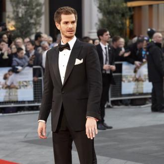 Andrew Garfield nearly died after contracting meningitis