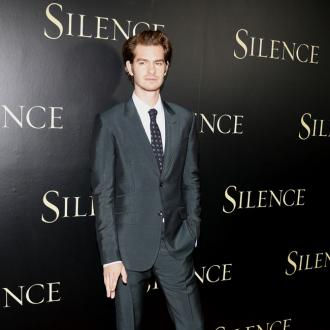 Andrew Garfield only takes hallucinogens in 'safe' place